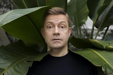 """Bjarte Tjøstheim «Det går betre no"""""""