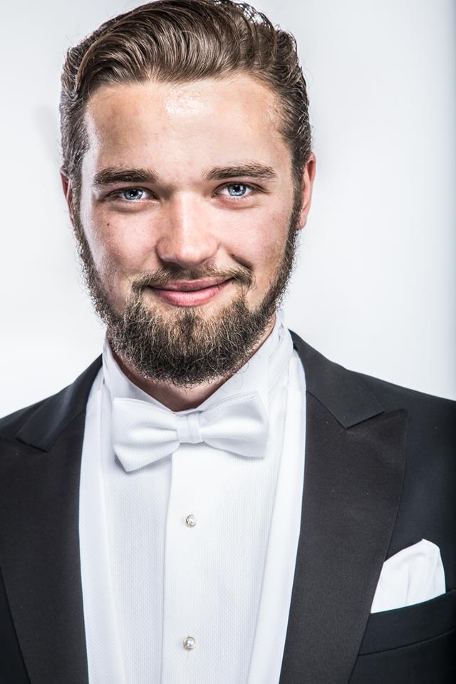 Erik Maxim Kronda, © Erik Maxim Kronda