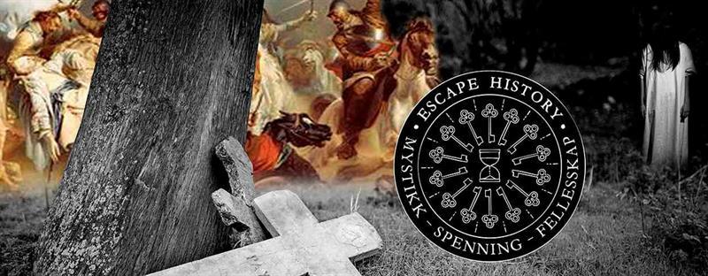 3fe062af Escape History Fredriksten - Halden. Escape. Escape history. escape1