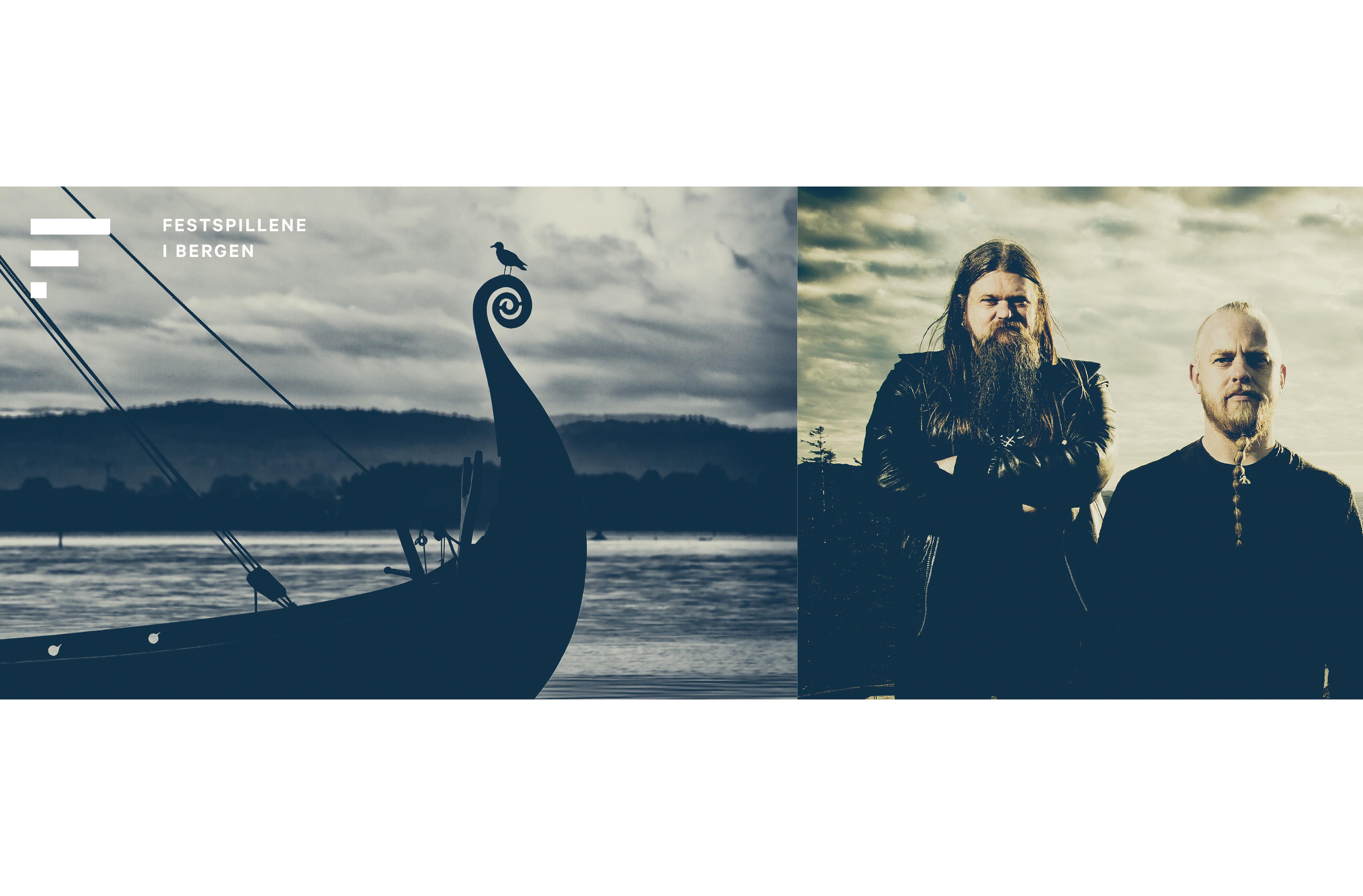 Nordvegen: Bekkjarvik