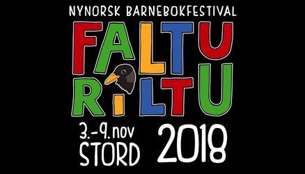 Falturiltu 2018
