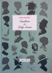 Om Jane Austens Sanditon og Lady Susan