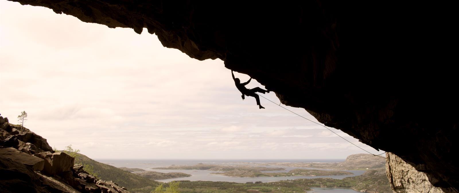 Climb Flatanger