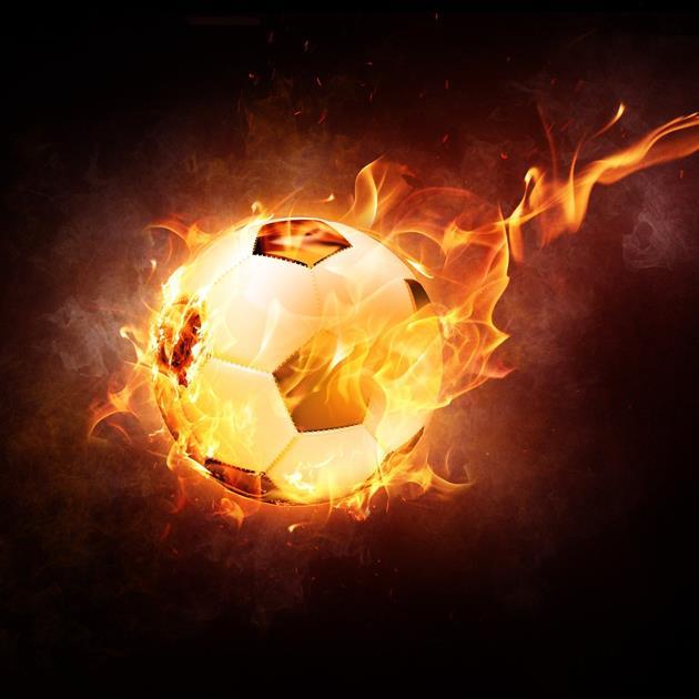 Jullovsfotbolls cup