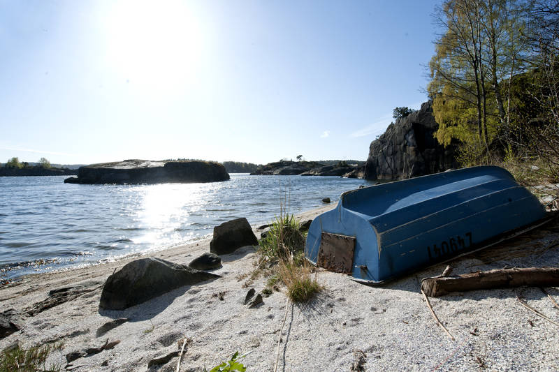 © Telemark Turistforening