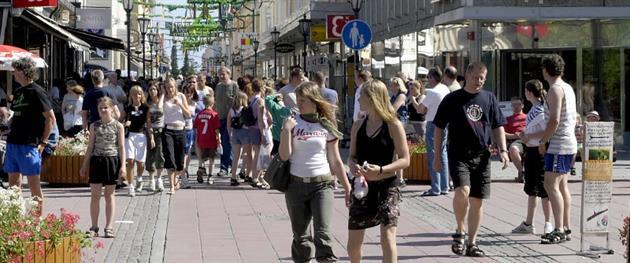 gågatan sommarsara 1-2019