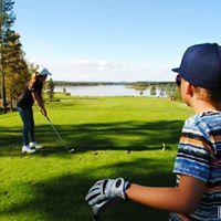 Piteå golf club