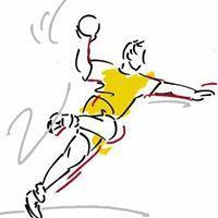 Handbollsbild