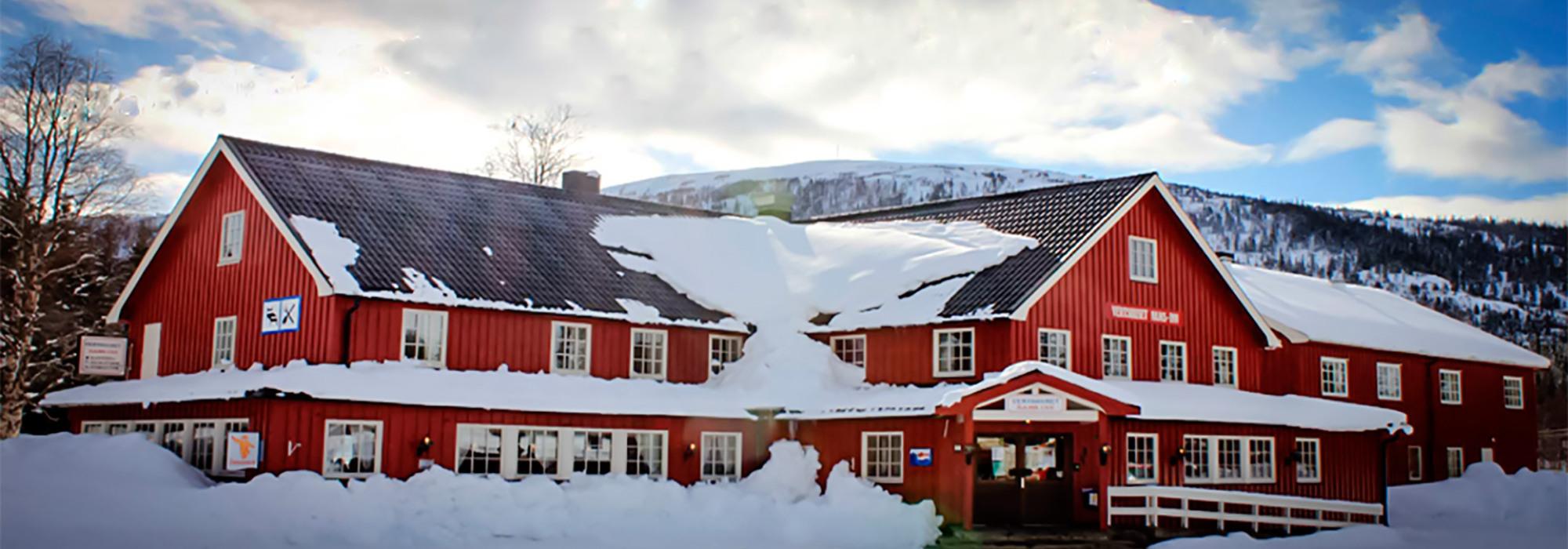 Vertshuset Nams-inn
