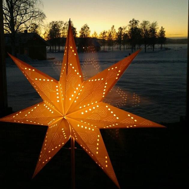 Julkonsert med Hortlax Gospel
