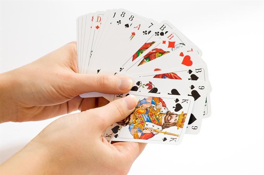 Kortspel, © Pixabay, gratis bilder