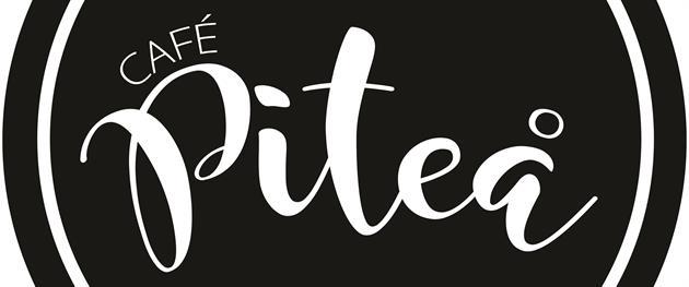 Logo, Café Piteå