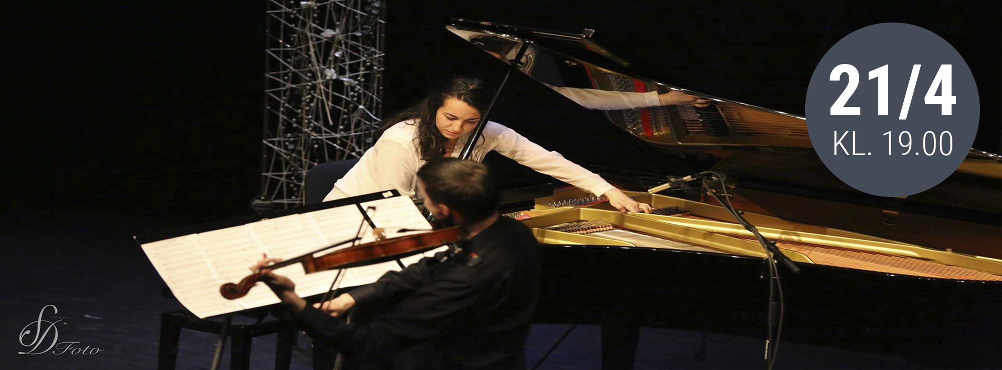 Norsjø Kammermusikkfest: Familiekonsert-Avslutningskonsert