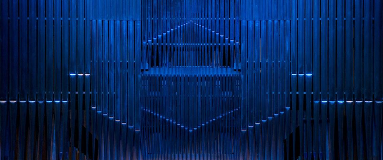 Acusticum orgeln