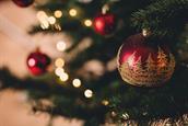 Julemarked på Telesenteret