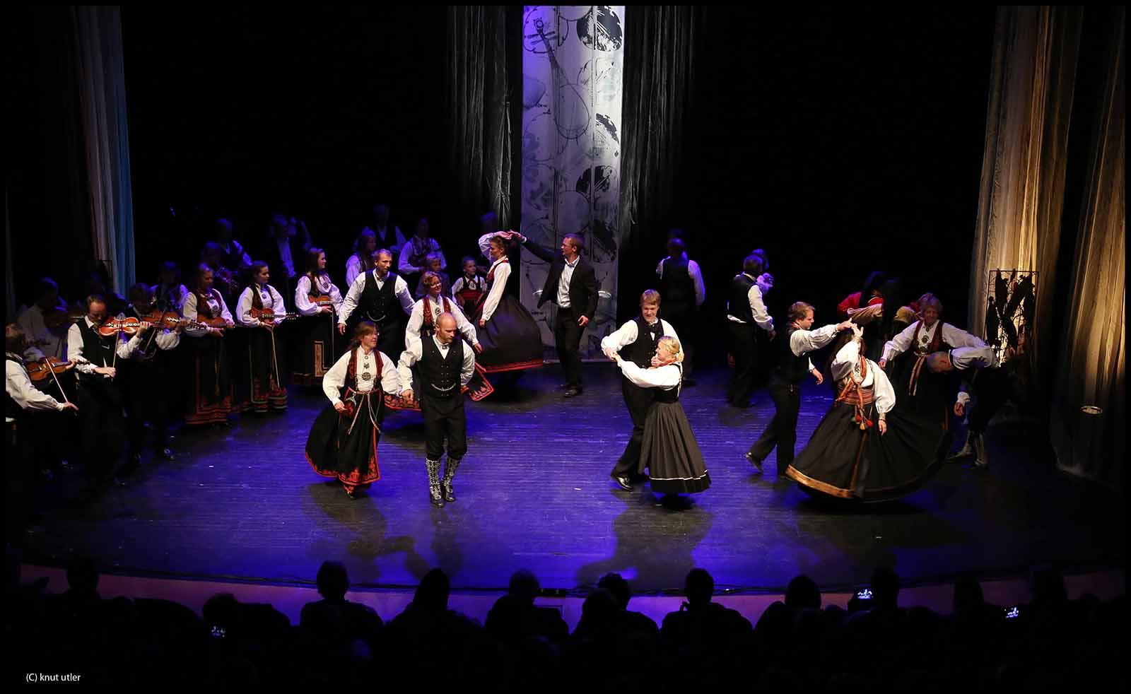Opningskonsert Telemarkfestivalen