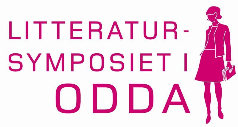 Litteratursymposiet i Odda, 09.10-13.10 2019