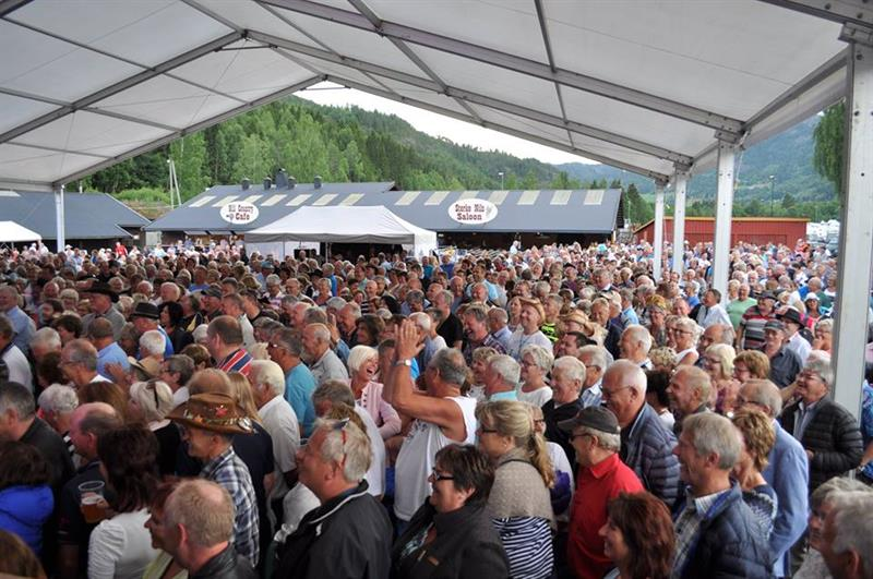 Seljordfestivalen - Vest-Telemark.no