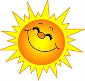 Solfest på Dalen