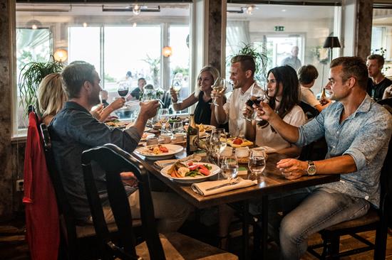 Restaurang Solviken - Apelvikens trevliga restaurang för konferens och andra måltidsupplevelser