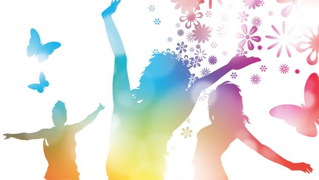 Sommarlovs dans, Musik & Dansskolan