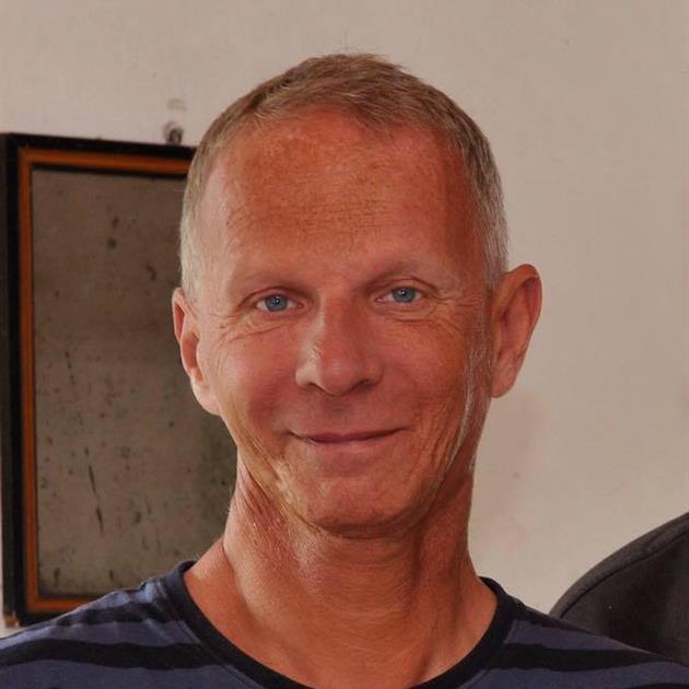 Steve Sjöqvist