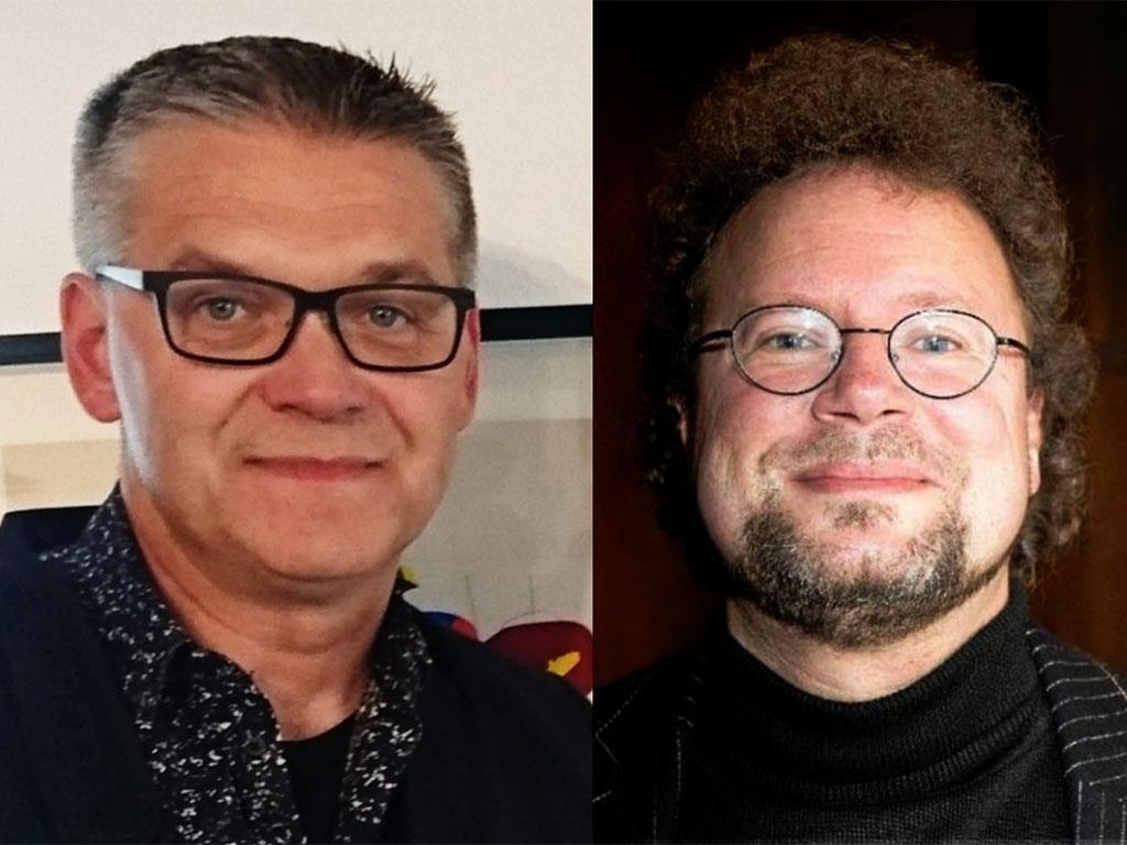 Konsert med Per Thornberg - Stefan Wikrén Duo