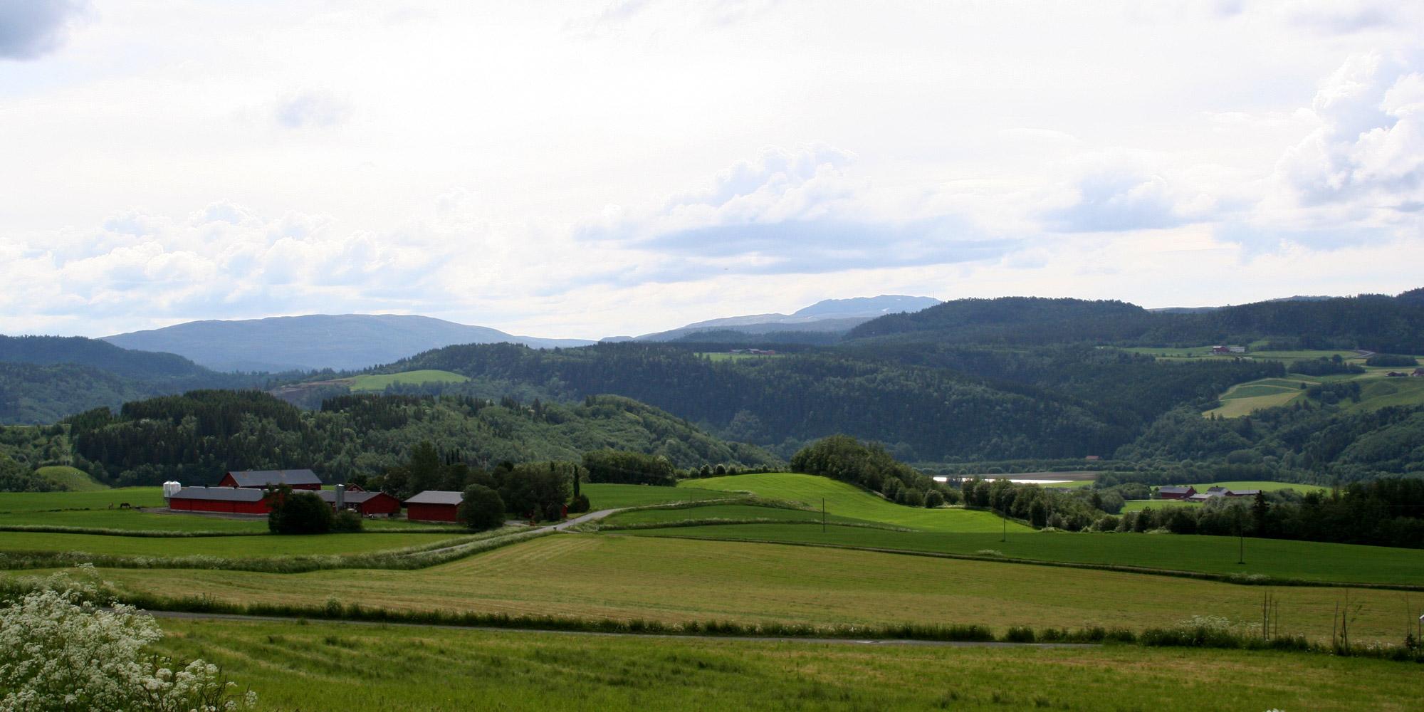 verdal-sykkel-visit-innherred(39)-2x1. Copyright: Visit Innherred