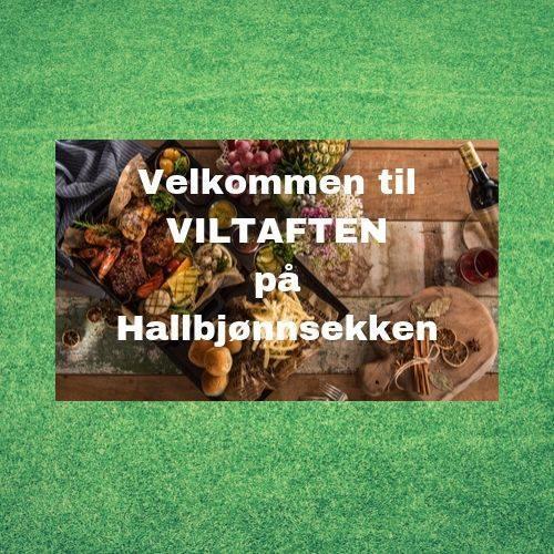 Viltaften på Hallbjønnsekken - Vest-Telemark.no